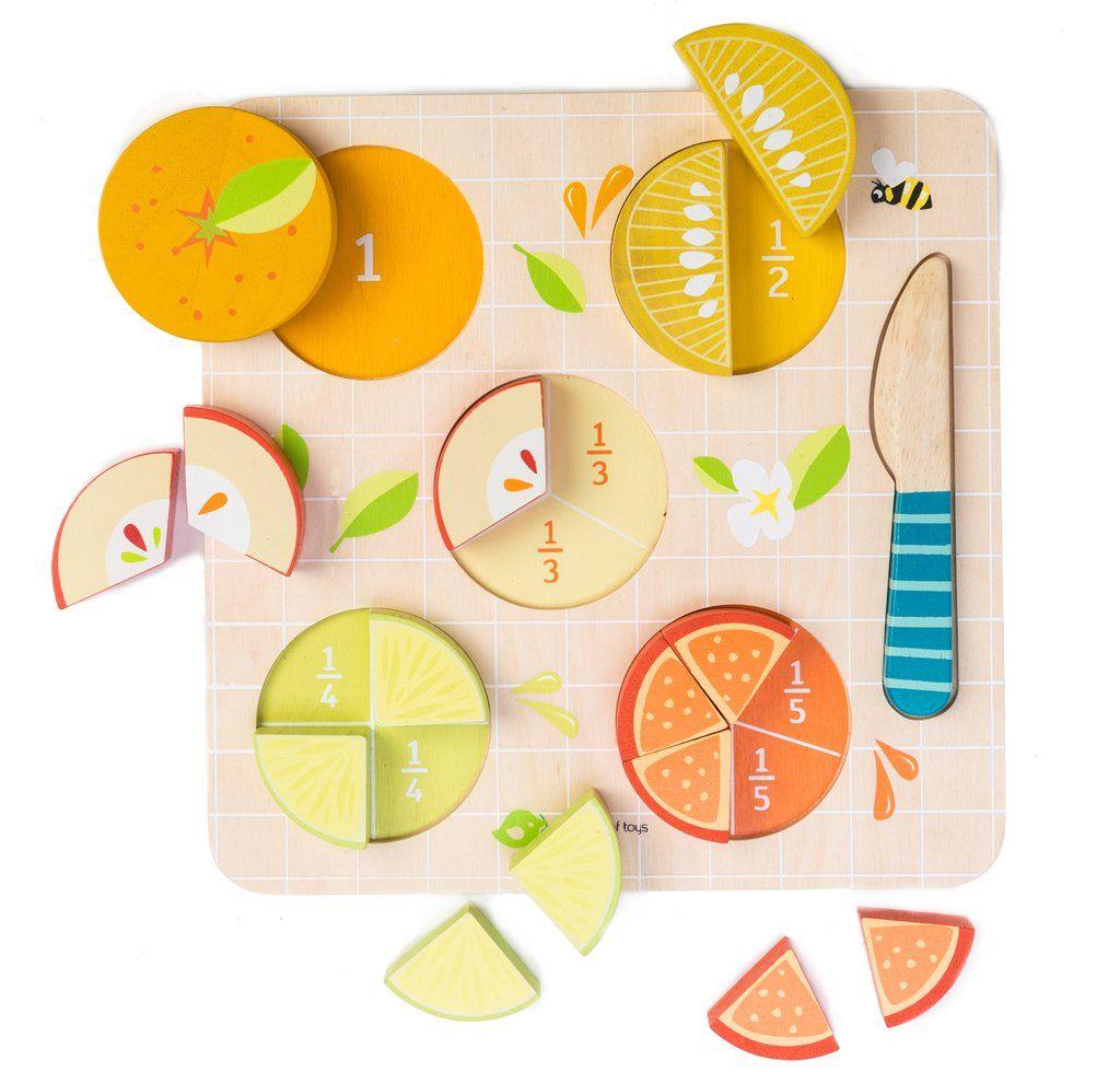 Tender Leaf, Citrus Fractions **DUE SOON**