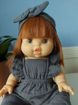 Minikane, Capucine Doll **DRESSED**
