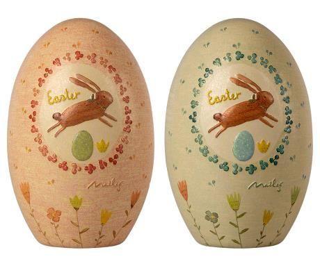 Maileg Easter Eggs 2021 **GREEN**