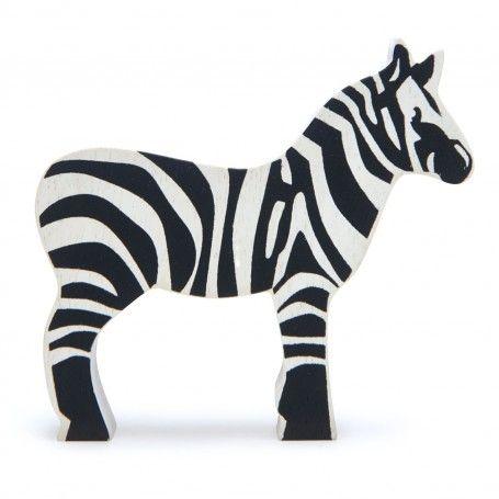 Tender Leaf,  Safari (Zebra)  **DUE SOON**