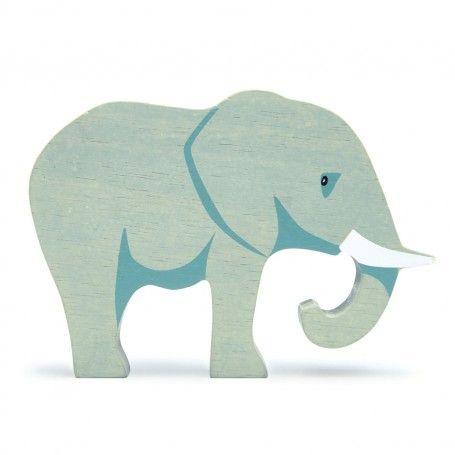 Tender Leaf, Safari (Elephant)  **DUE SOON**