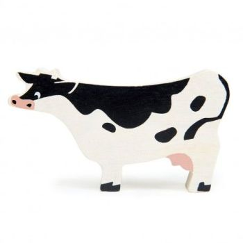 Tender Leaf,  Farmyard (Cow)