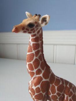 Schleich, Giraffe Calf