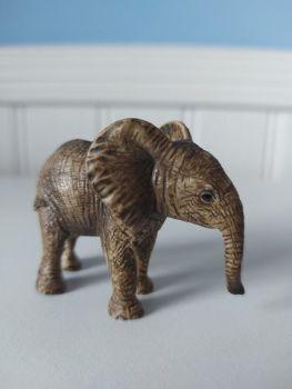 Schleich, African Elephant Calf