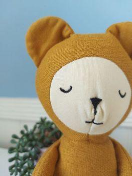 Fabelab - Buddy Bear (Ochre)