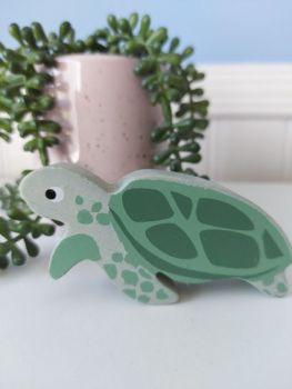 Tender Leaf,  Coastal -(Sea Turtle)