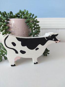 Tender Leaf,  Farmyard (Cow)