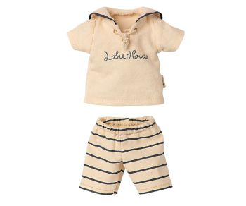 Maileg, Size 2 Sailor Outfit (boy)