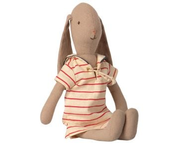 Maileg, Bunny Size 2  in Sailor Outfit