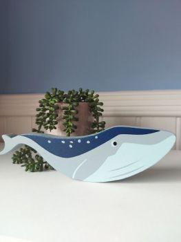 Tender Leaf, Coastal (Whale)