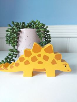 Tender Leaf Toys, Dinosaurs (Stegosaurus)