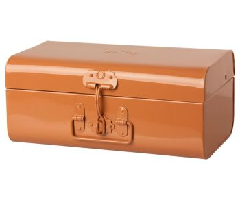 Maileg, Metal Suitcases Small - Coral
