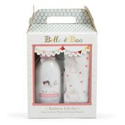 Belle and Boo, Bathtime Gift Set