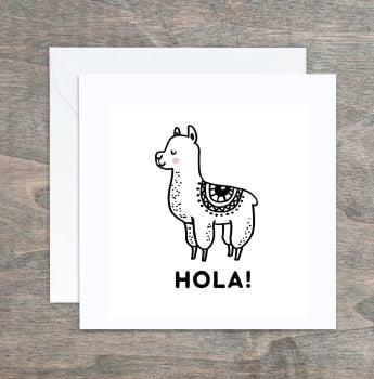 Hola !
