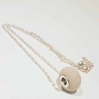 Charm Bead Pendant