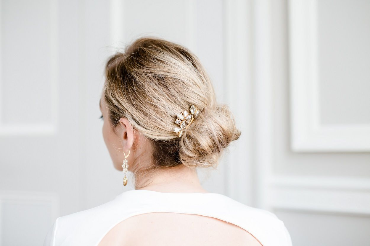 Victoria Fergusson - Luxury Bridal Accessories in Wiltshire - Love That Wed