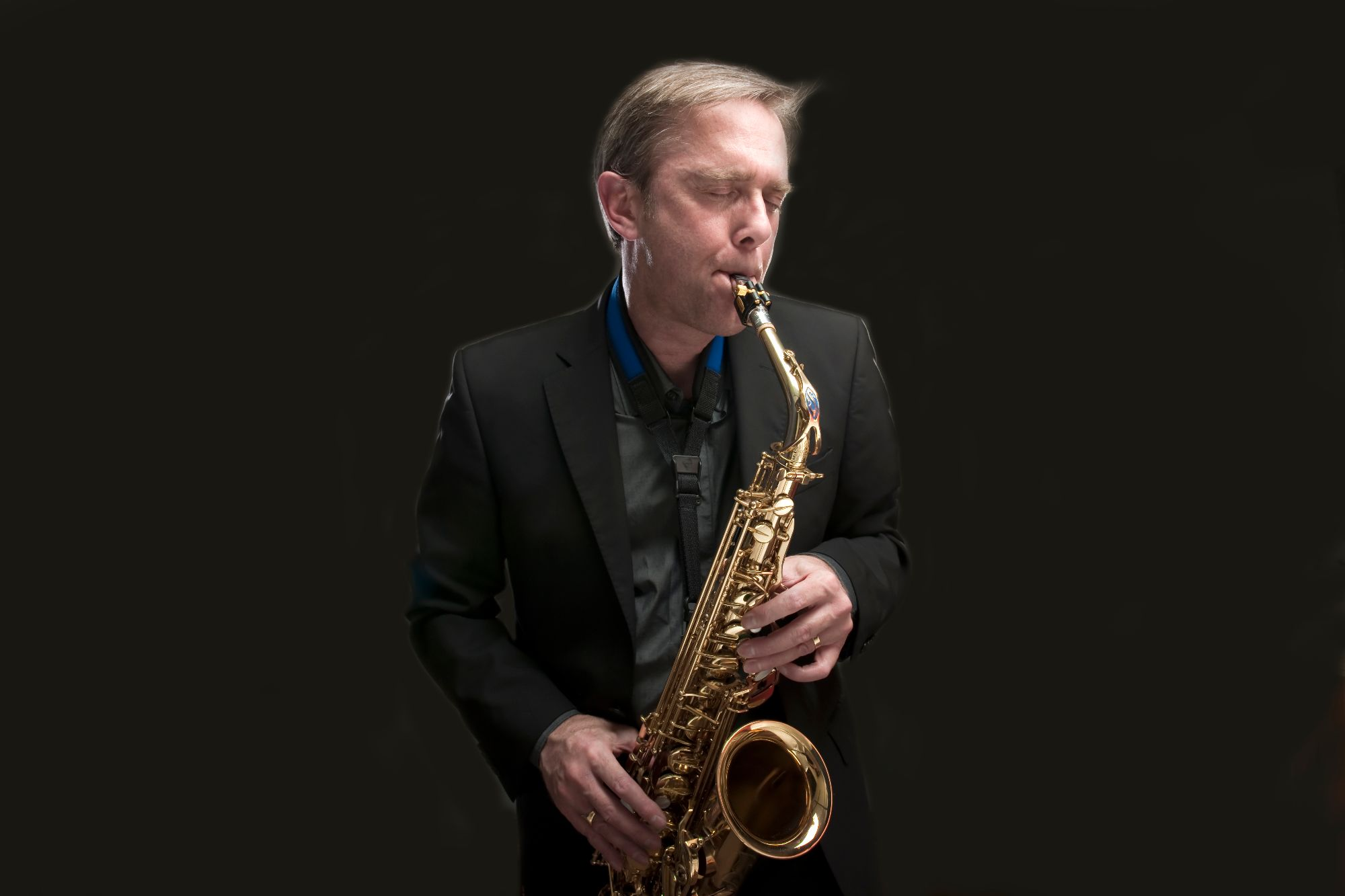 Mark Pitman Sax