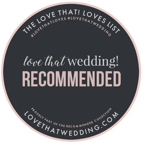 love that wedding (recommended) sml