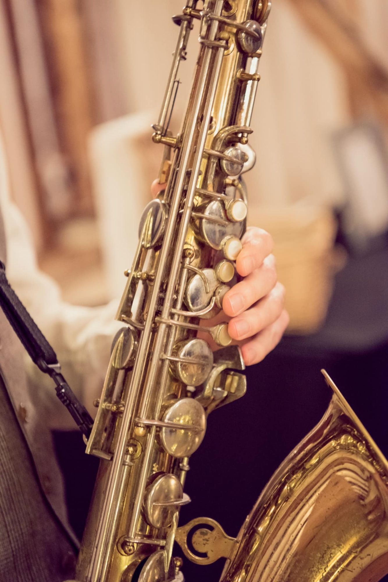 Dinner Jazz Sax (2)