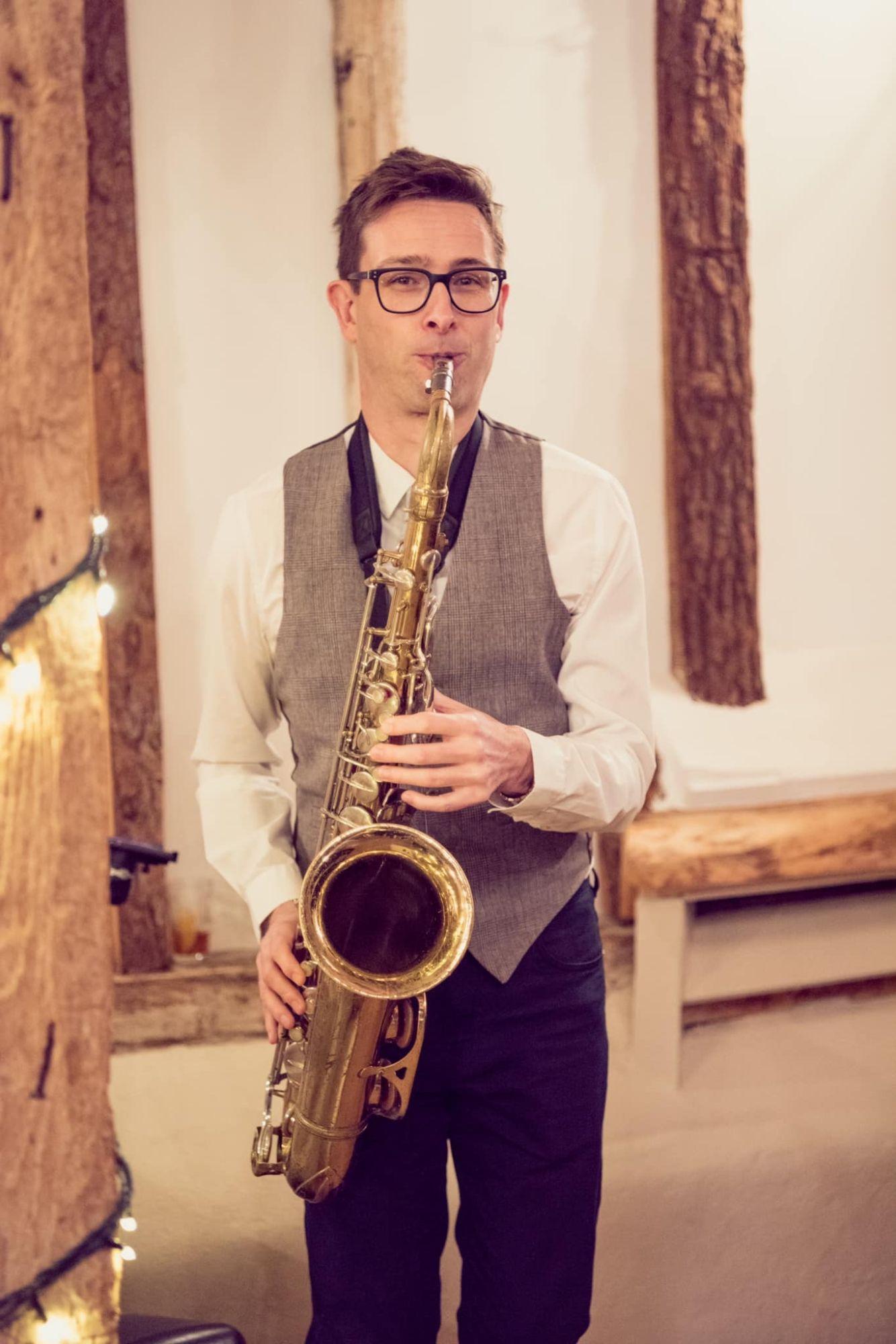Dinner Jazz Sax (3)