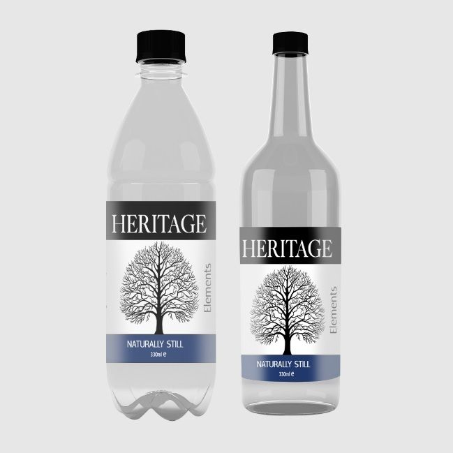 Heirtage Water