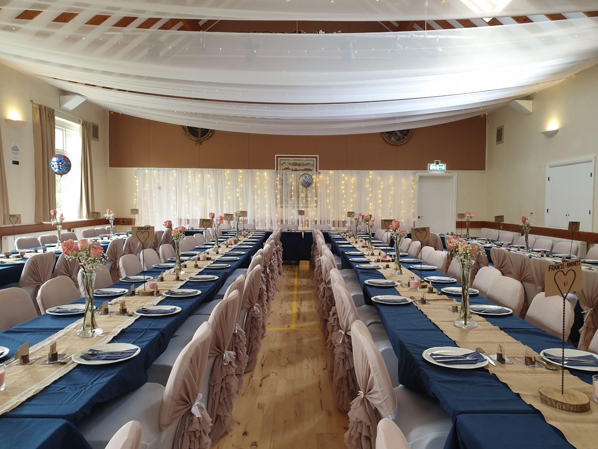 Love by Design - Wedding Venue Stylist in Dorset - Love That Wedding!