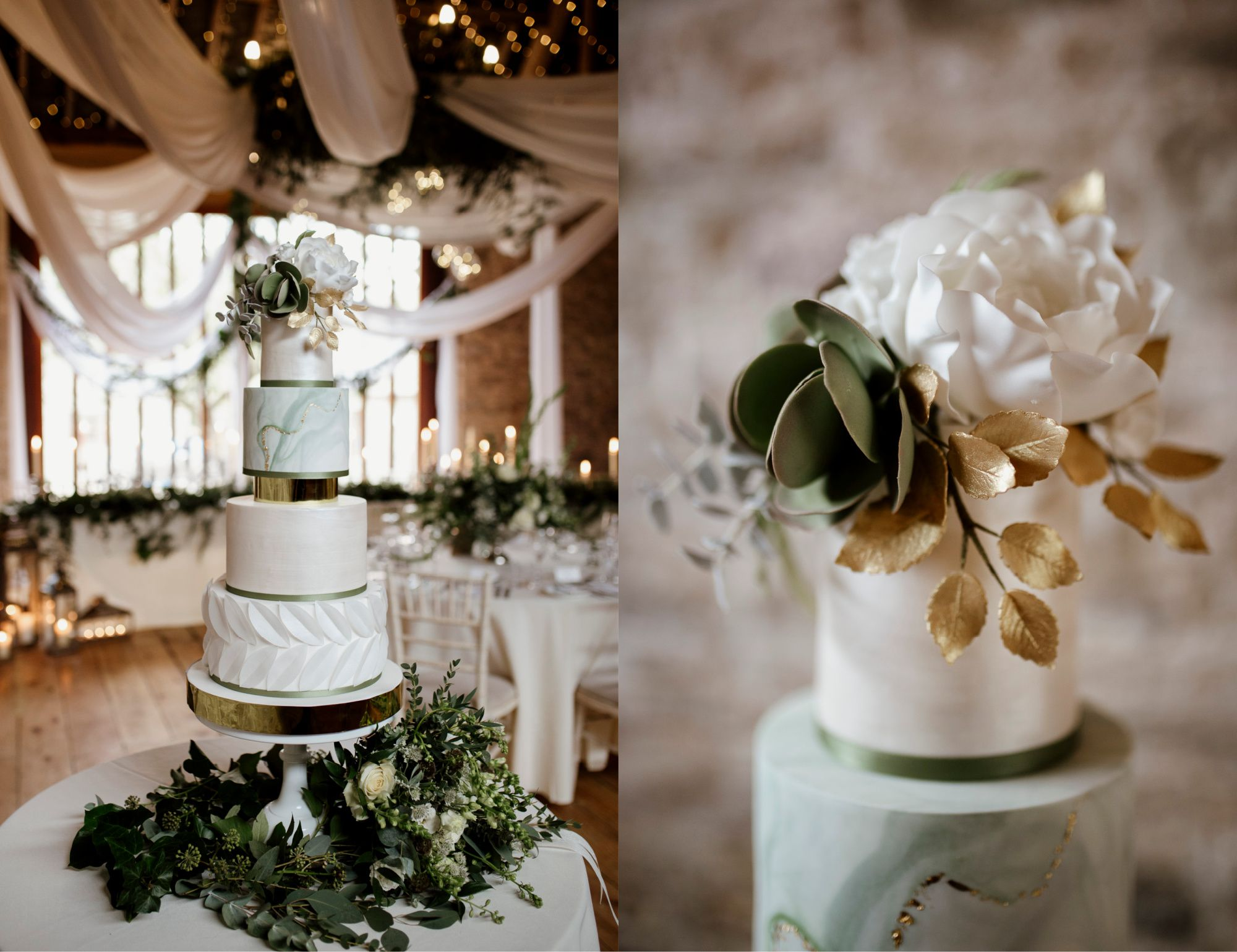 Helen Jane Cake Design - Luxury Wedding Cakes in Dorset - Love That Wedding