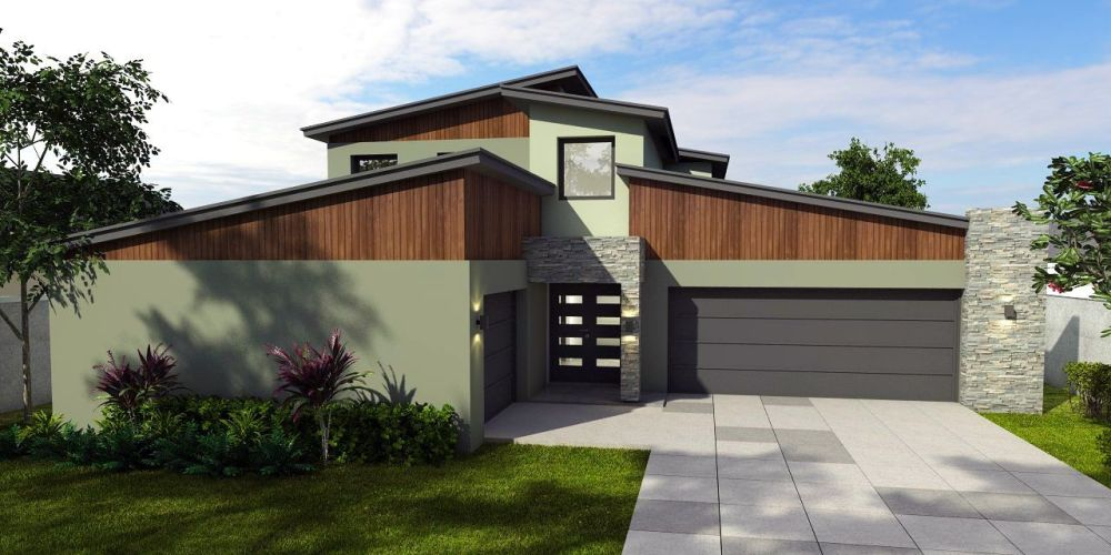 Port Mandurah Render