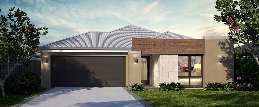 Ravenswood render 850mm