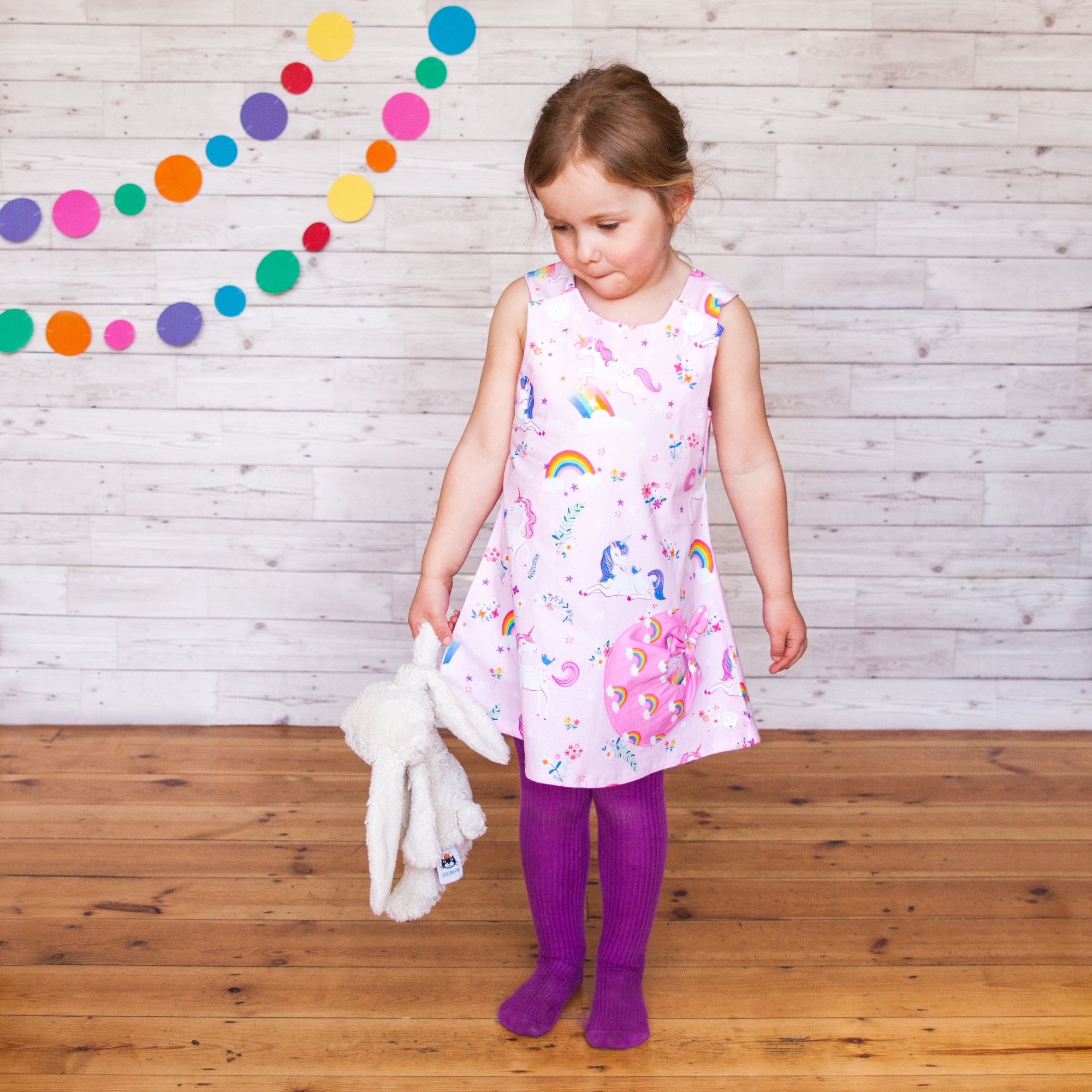 ad5c3c090 Welcome to Lily & Giraffe, the home of handmade children's clothing ...