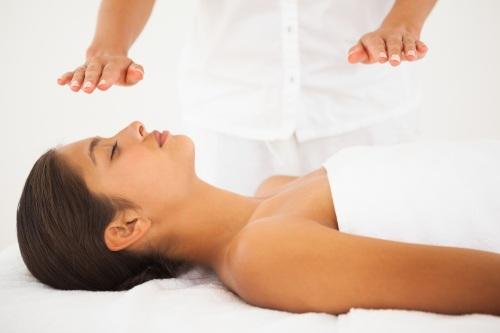 Reiki Treatment (20 Minutes)