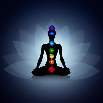 Chakra Balance & Aura Cleanse