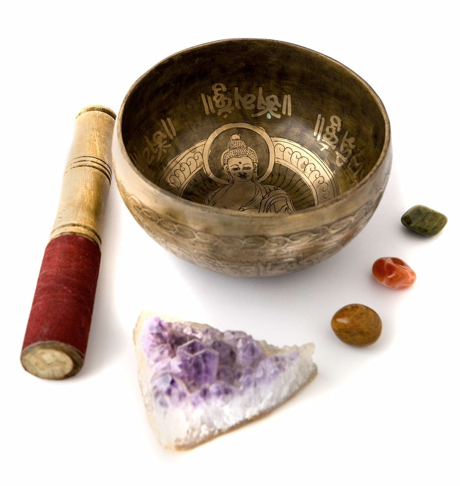 Crystal Healing Treatments