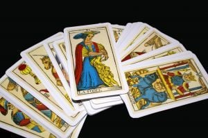 Tarot & 1 to 1 Readings Workshop - DEPOSIT - 2 Day Workshop - 9 & 10 Decemb
