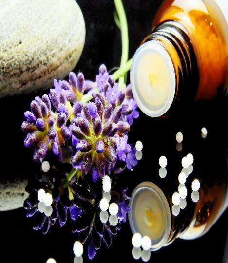 AROMATHERAPY & ALTERNATE THERAPIES