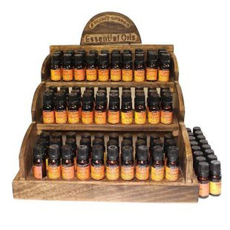 Essential Oils - 10ml