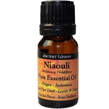 10ml Niaouli Essential Oil