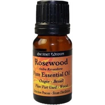Rosewood Essential Oil - 10ml