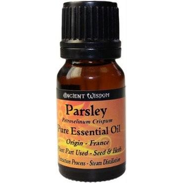 10ml Parsley Essential Oil - Inc FREE P&P
