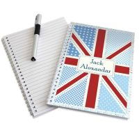 Personalised Pencil Cases & Stationery