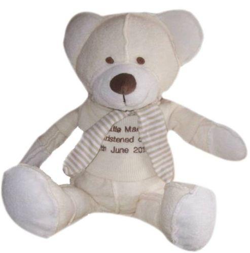 Personalised Snuggles Teddy Bear