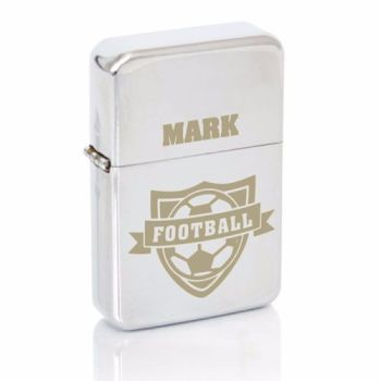 Personalised Football Fan Lighter