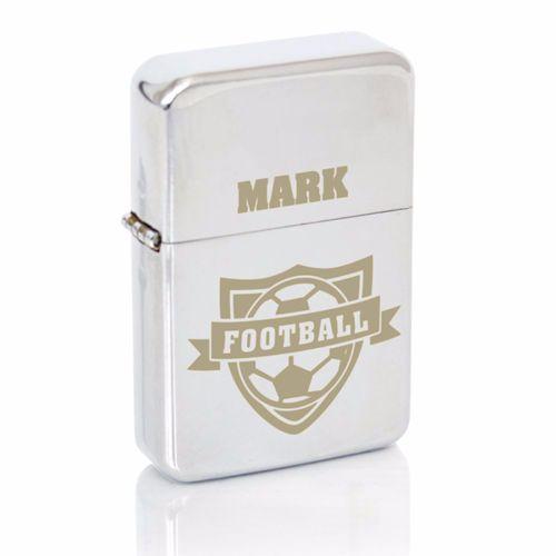 Personalised Football Fan Lighter