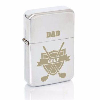 Personalised Golf Fan Lighter