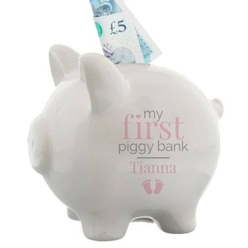 Money Boxes & Piggy Banks