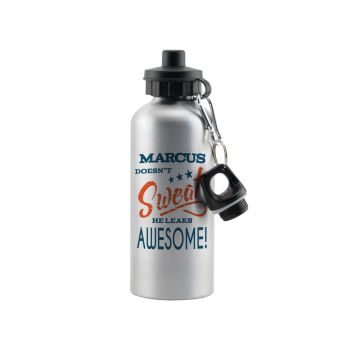 Personalised AWESOME SPORTS BOTTLE