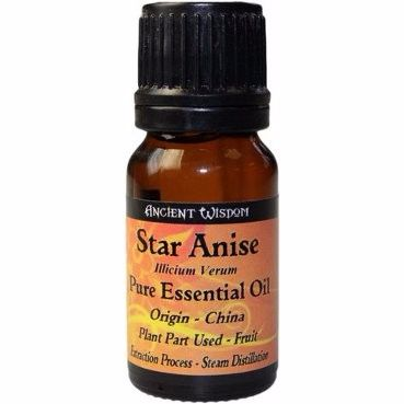 10ml Aniseed China Star Essential Oil