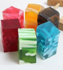DEAL - Choose Any 3 Assorted Bars of Spaghetti Soap