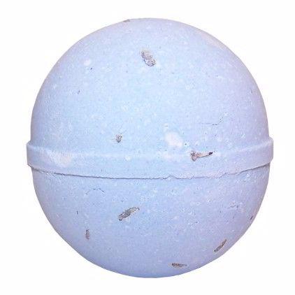Lavender Seeds Jumbo Bath Bomb