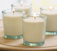 Non Personalised Candles
